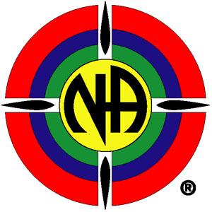 NA Symbol Rainbow